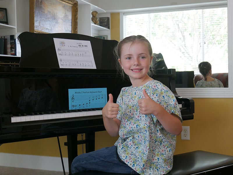 is my child ready to take piano lessons?