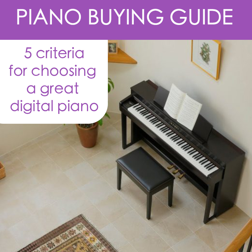 best digital piano for beginner piano students